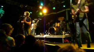 Saves The Day - As Your Ghost Takes Flight - Highline Ballroom NYC 10-24-08
