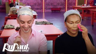 #AllStars5 Bonus Clips (Compilation) | RuPaul's Drag Race All Stars