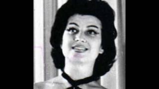 Elena Cernei - Gluck PARIDE ED ELENA - O del mio dolce ardor