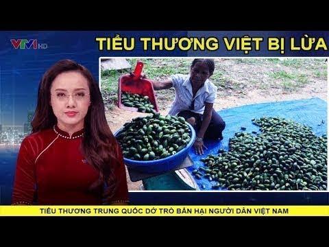Khốn nạn bằng nhiều cách Trung Quốc hãm hại người Việt một cách tàn ác