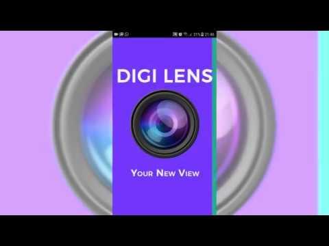 Augmented Reality Demo for Pharma Companies
