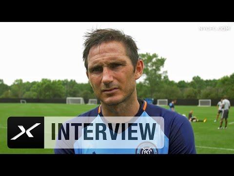 "Lampard: ""Drogba kann aus dem Nichts treffen"" | New York City - FC - Montreal Impact"