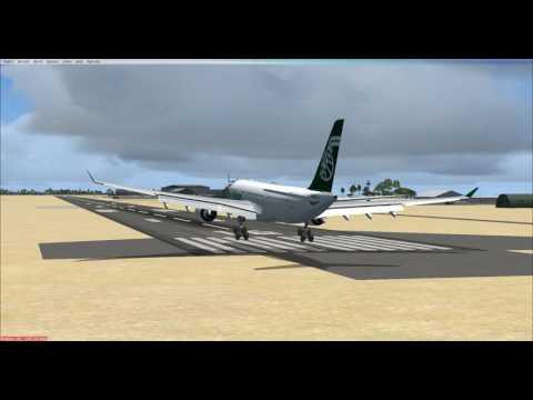 Air Afrique A 330   LBV