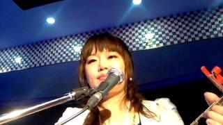 기다리는 아픔-김혜진 통기타라이브