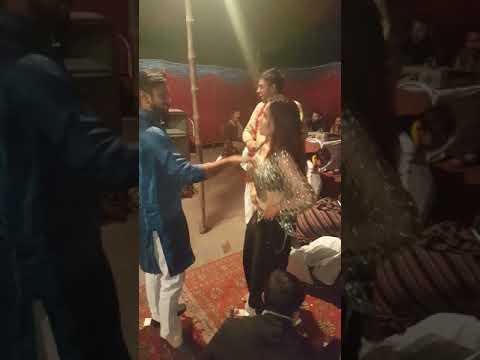 Kashif Wedding Dance 0011222
