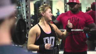 Squat Every Day #37 | My Programming | Mike Rashid | Sara Olguin