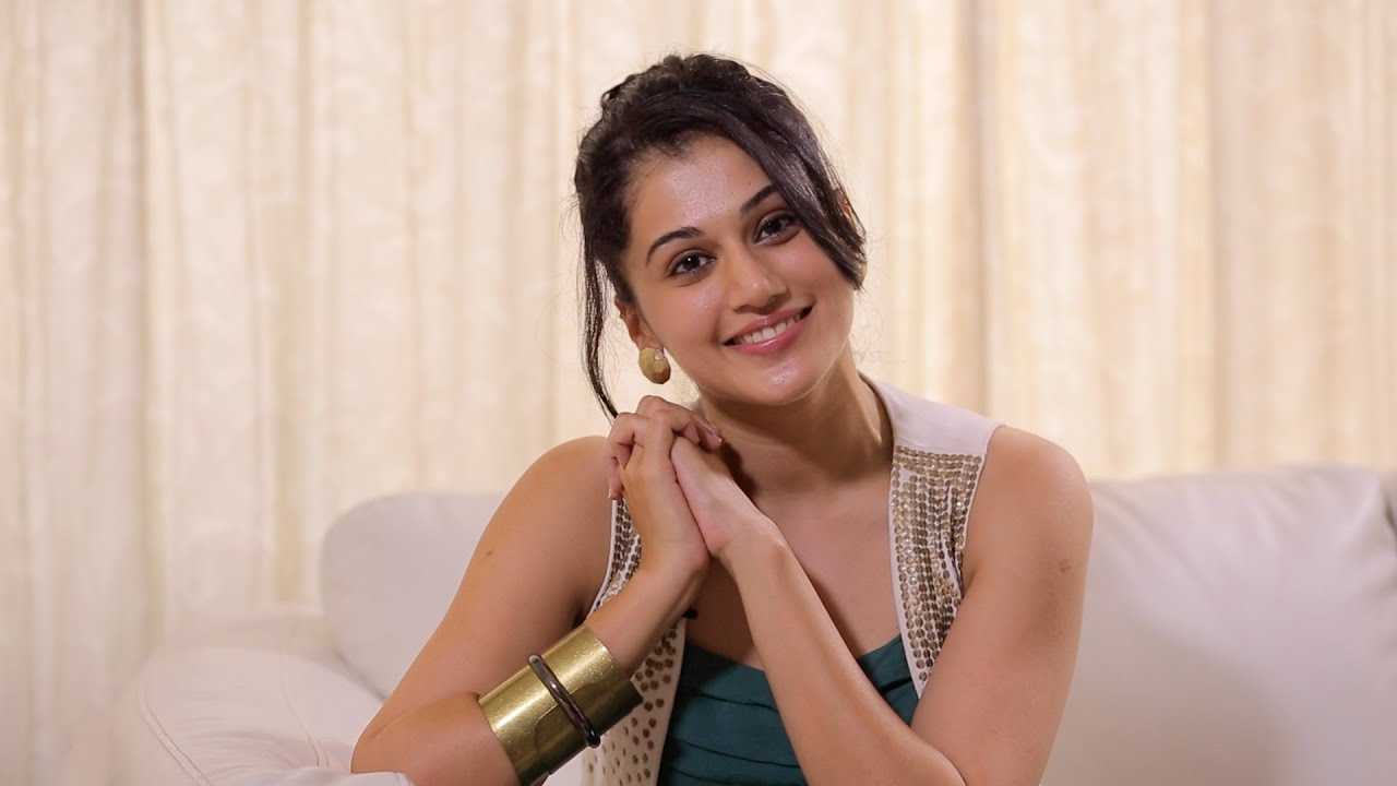 Taapsee Pannu nude photos 2019