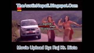 nepali movie flashback