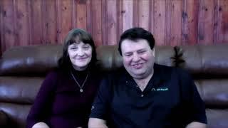 The Wisdom: Tracey & Greg