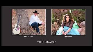 The Prayer - Acoustic English version by Mikalene and Eric Dodge