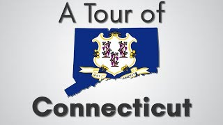 Connecticut: A Tour of the 50 States [5]