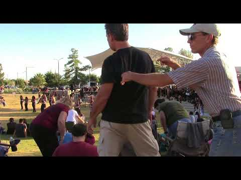 NMSU Pride Band 2017 Concert on the Green