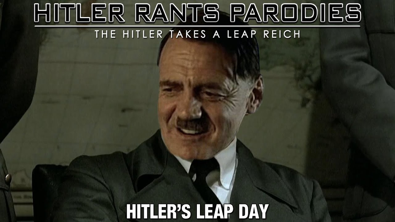 Hitler's Leap Day