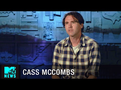 Cass McCombs Discusses What's Wrong with Music Today | MTV News