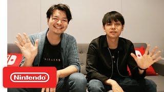 Octopath Traveler Developer Q&A - Nintendo Switch