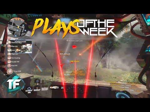 Titanfall 2 - Top Plays of the Week #39!