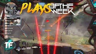 Titanfall 2 - Top Plays of the Week 39