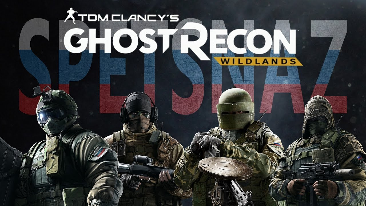 How to beat the Ghost Recon Wildlands/Rainbow Six ... |Ghost Recon Rainbow Six