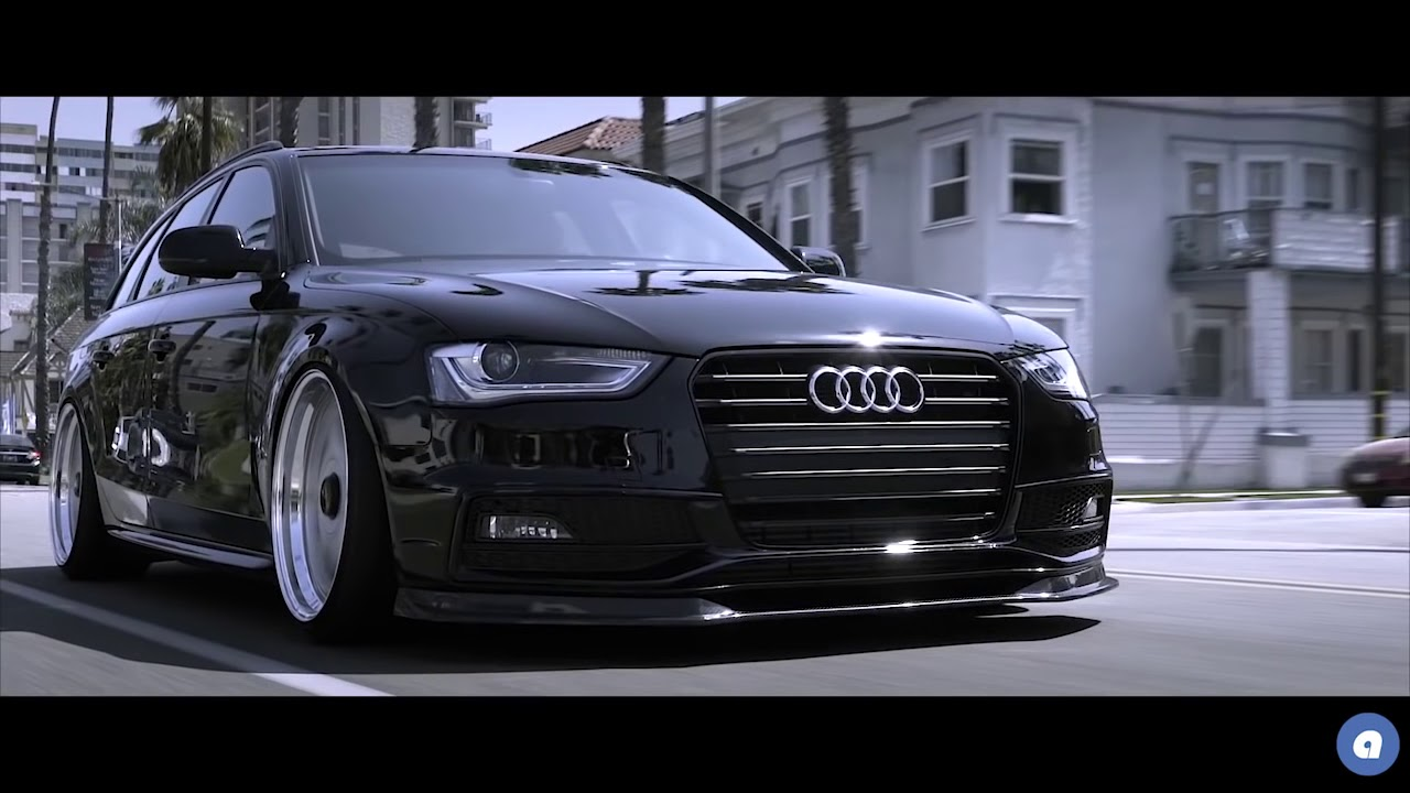 audiocityusa audi a4 avant b8 5 rotiform wro wheels youtube. Black Bedroom Furniture Sets. Home Design Ideas