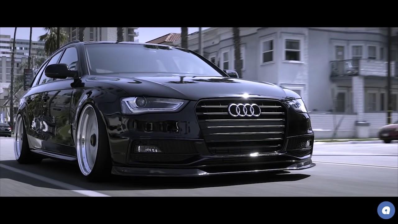 Audiocityusa Audi A4 Avant B8 5 Rotiform Wro Wheels