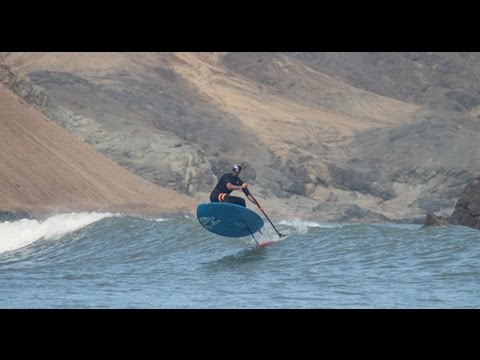 da07094f3 sup foil chicama Peru - Amit Inbar in Chicama Peru - YouTube