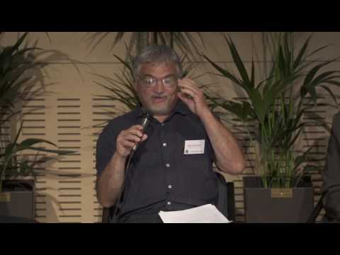 Smart Metrology - Table Ronde M. Jean-Luc DUCRAY