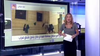 #أنا_أرى جامع الأمير سلطان بمحافظة ضمد في جازان يتحول لشقق للعزاب