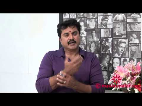 Sarathkumar Exclusive interview by video.maalaimalar.com