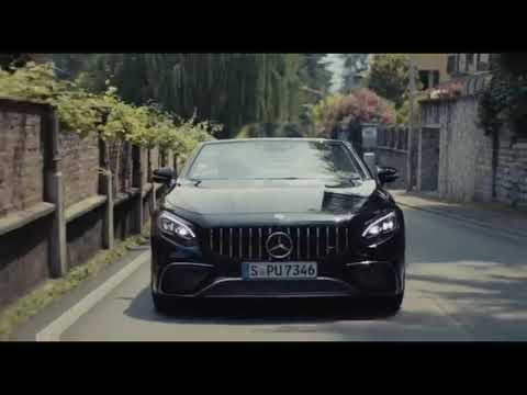 Review Mercedes S65 AMG Cabriolet