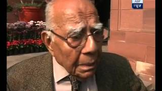 I will fight Sonia Gandhi's case for free: Ram Jethmalani tells ABP News