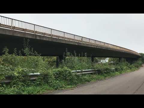 Brücke zwischen Konz und Trier wird saniert