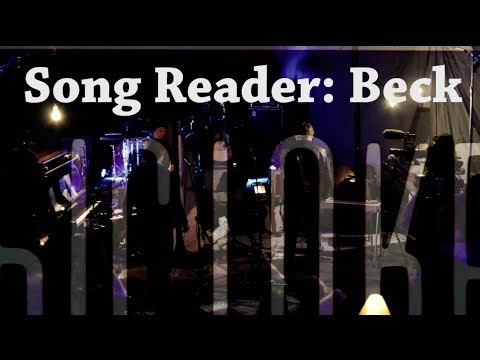 Beck Song Reader - M@NOMAD Secret Show - Full Performance