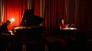 Tomasz Trzciński: Introduction I - Piano Improvisation