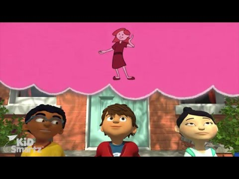 KidSmartz Video On Teaching To Tell A Trusted Adult
