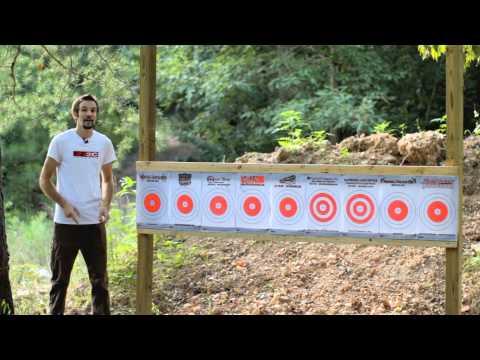 EZ2C Custom Printed Targets