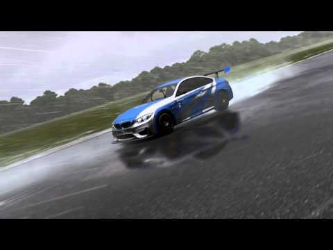 【Forza Motorsport 6】C Segment Coupe Race in TG Test Track