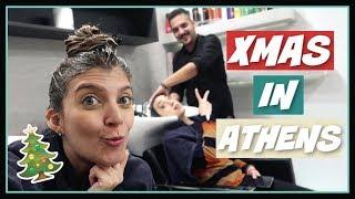 Αρρωστήσαμε και οι 2 στην Αθήνα; & GIVEAWAY || fraoules22