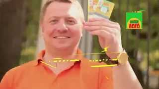 Рекламный ролик Ваше Лото 691