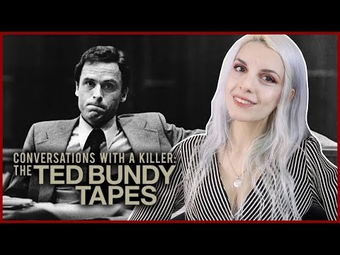 The Ted Bundy Tapes - Serie Netflix | BarbieXanax
