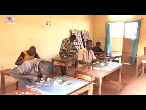 Former des professionnels en Energie solaire - SNV Mali
