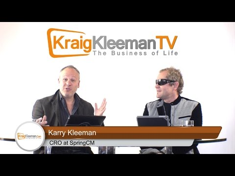 CRO Straight Talk with Special Guest Karry Kleeman