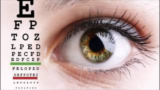 POWERFUL! Ultimate Enhanced 20/20 Vision - Classical Music