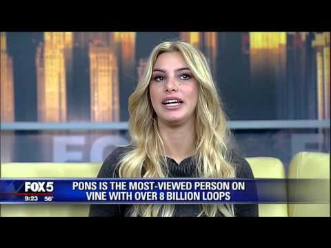 Social media sensation Lele Pons on 'Surviving High School'