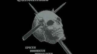 Candlemass - Black Stone Wielder