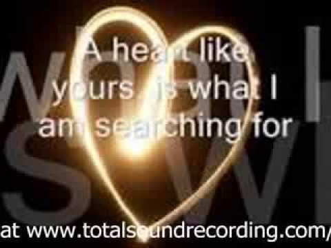CeCe Winans-A Heart like yours