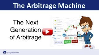 How to Arbitrage trade on the same exchange