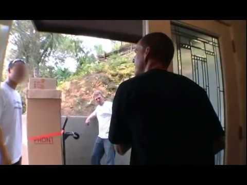Rob and Big ATM Installation