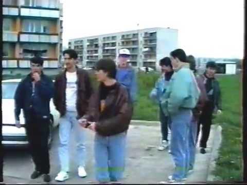 Radom, Prędocinek 1991 (wersja poprawiona)