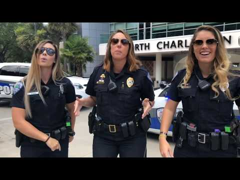 NCPD Lip Sync Challenge