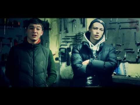 Gev feat Edgar - Jamanak (official HD video 2013/14) #NC